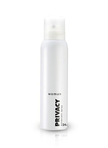 Privacy Deodorant Renksiz